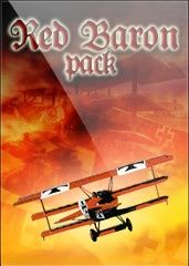 Red Baron Pack Title (08-Oct-2009)