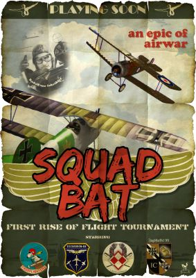 RoF Event - SQUAD Bat Logo - Image by Jasta 99 (10-Nov-2009)