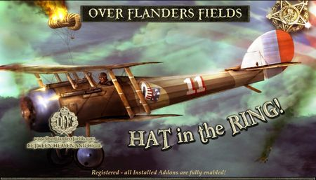 Over Flanders Fields Phase 3 Add On 1 Logo (2009)