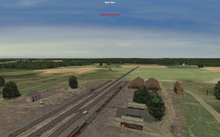 OFF Phase 3 Add On 1 WIP - New railyard layout - Screenshot by OBDSoftware (14-Nov-2009)