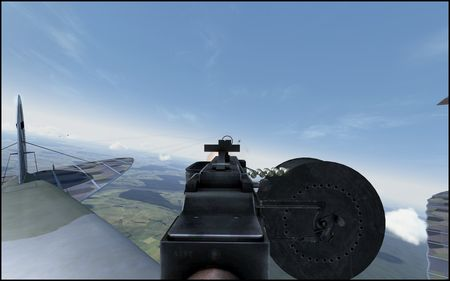 RoF - Flyable DFW C.V - Screenshot by 777Studios (13-Feb-2011)