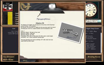 Phase 3 - Campaign Duty Room - Screenshot by Gremlin (15-Feb-2009)