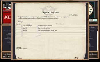 Phase 3 V1.30 - Claim Form - Screenshot by Gremlin (05-Apr-2009)