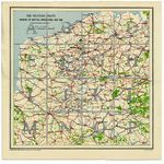 Western Front Authentic Map
