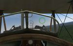 Rise Of Flight - Training Campaign - Screenshot by Gremlin (28-Dec-2009)