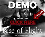 Rise Of Flight Demo Teaser