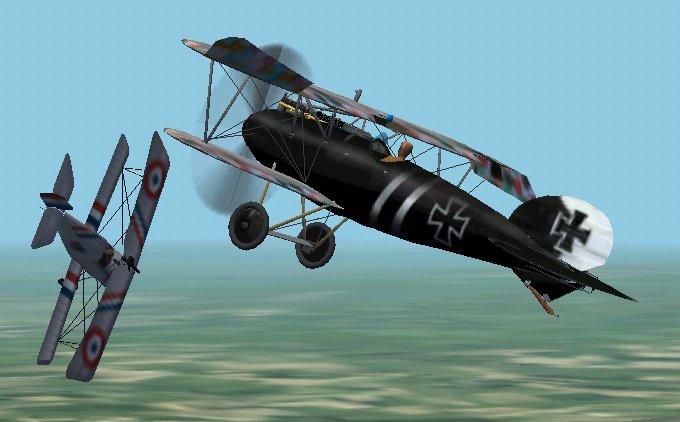 Wwi Air Combat Flight Simulator Pc Game Free - Download ...