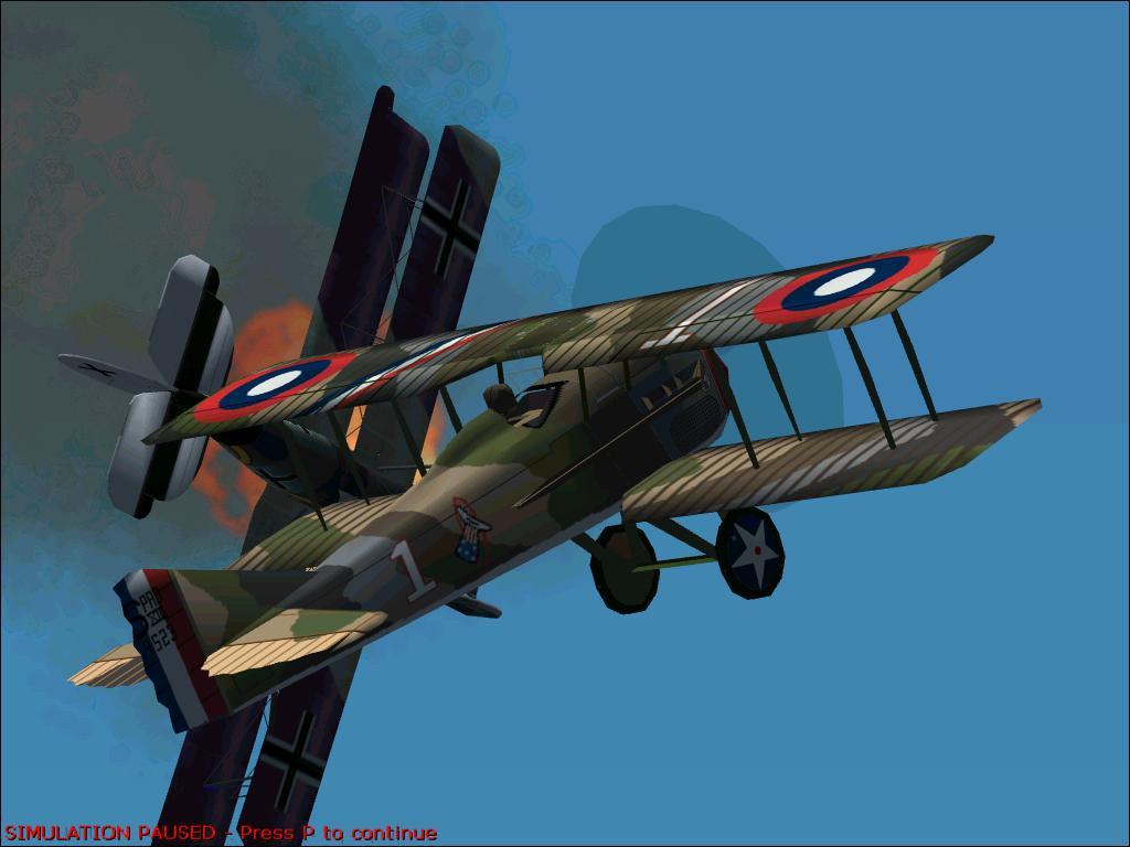 Ww1 Combat Flight Simulators - Get Pro Flight Simulator